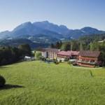 Alm- & Wellnesshotel Alpenhof Berchtesgaden