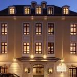 Bülow Palais, Dresden