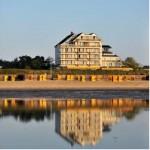 Badhotel Sternhagen, Cuxhaven