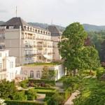 Brenners Park Hotel & Spa, Baden-Baden