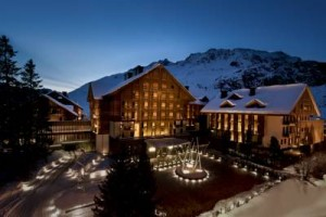 The Chedi – Andermatt