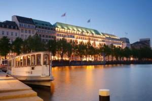 Fairmont Hotel Vier Jahreszeiten – Hamburg