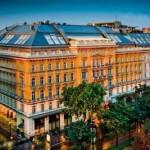 Grand Hotel Wien – Wien