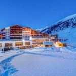 Alpen-Wellness Resort Hochfirst – Obergurgl