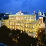 Hotel Imperial – Wien