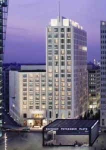 Ritz Carlton – Berlin