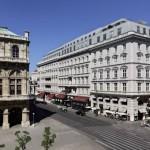 Hotel Sacher – Wien