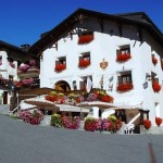 Schlosshotel Chaste, Tarasp