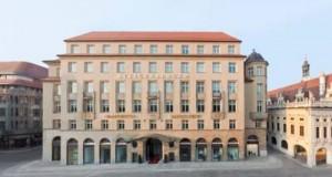 Grandhotel Handelshof – Leipzig