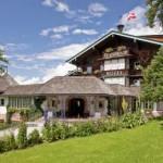 Hotel Tennerhof, Kitzbühel