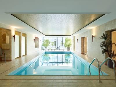 Hotel villa h gel trier die besten 1000 hotels der welt for Designhotel ostdeutschland