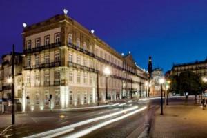 InterContinental Porto – Palacio das Cardosas – Porto, Portugal