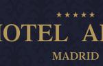 Adler Hotel – Madrid