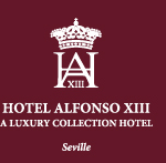 Hotel Alfonso XIII – Sevilla