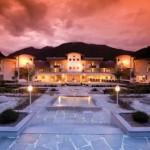 Alpenpalace Deluxe Hotel, Lutago