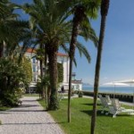 Bella Riva, Gardone Riviera