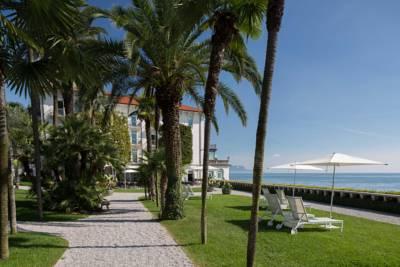 Bella riva gardone riviera die besten 1000 hotels der welt for Designhotel ostdeutschland