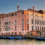 Ca' Sagredo Hotel – Venedig