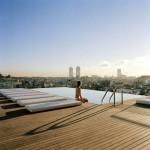 Hotel Central – Barcelona