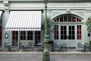 Charlotte Street HotelLondon