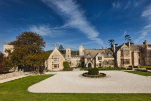 Ellenborough Park – Cheltenham