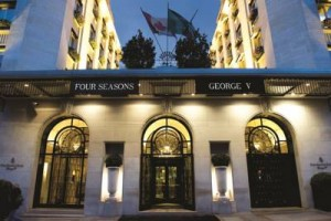 Four Seasons George V – Paris