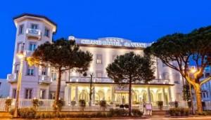 Grand Hotel Da Vinci – Cesenatico
