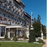 Grand Hotel des Iles Borromees – Stresa
