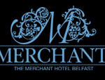 The Merchant Hotel – Belfast