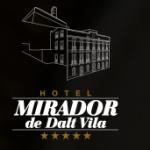 Mirador de Dalt Vila, Ibiza