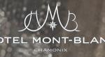 Hôtel Mont-Blanc Chamonix, Frankreich