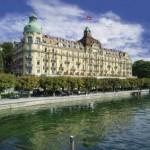Palace Luzern – Schweiz