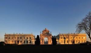 Palacio de Seteais Sintra