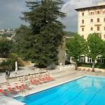 Grand Hotel Palazzo Della Fonte, Fiugg
