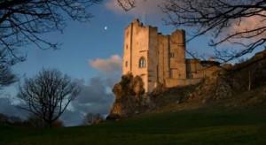 Roch Castle – Roch, Pembrokeshire, Wales