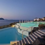 Therasia Resort Sea and SPA Vulcano