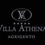 Hotel Villa Athena – Agrigento, Italien