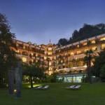 Villa Castagnola au Lac, Lugano