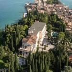 Villa Cortine Palace, Sirmione