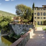 Villa La Massa – Toskana