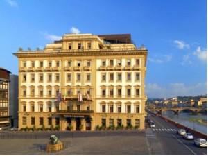 Westin Excelsior Florenz