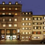Widder Hotel Zürich