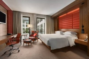 Hilton The Hague – Den Haag