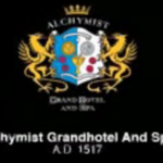 Alchymist Grand Hotel, Prag