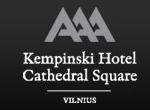 Kempinski Hotel Cathedral Square, Vilnius