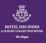 Hotel des Indes – Den Haag