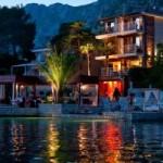 Hotel Forza Mare, Kotor, Montenegro