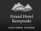 Grand Hotel Kempinski High Tatra, Slowakei