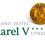 Grand Hotel Karel V, Utrecht