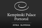 Hotel Kempinski Palace Portorož – Slowenien